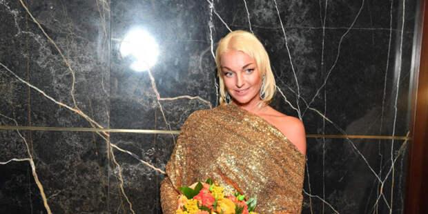 Волочкова рассказала о переменах в личной жизни