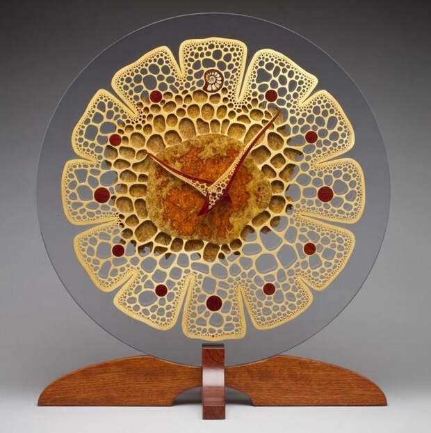 Mark Doolittle. Необыкновенная резьба по дереву и тыкве