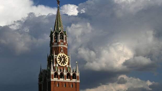 В Кремле назвали «красные линии» в отношении Запада для России