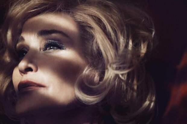 Неподвластны возрасту: 13 великолепных женщин, которые по сей день являются «лицами» известных брендов