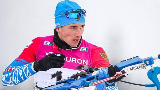 Сын афганского инженера стал лучшим биатлонистом сборной России