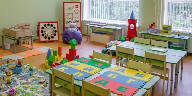 Собянин обсудил вопрос доступности школ и детских садов с жителями ЗАО
