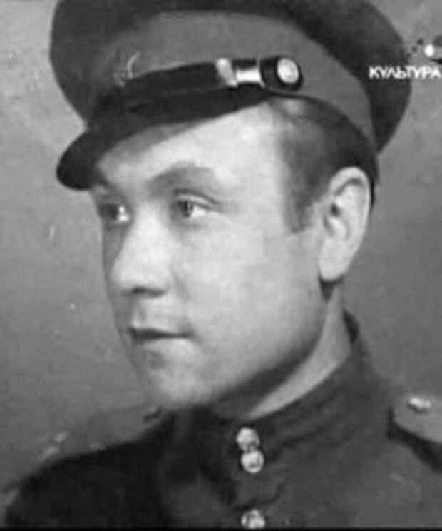 Николай Николаевич Трофимов