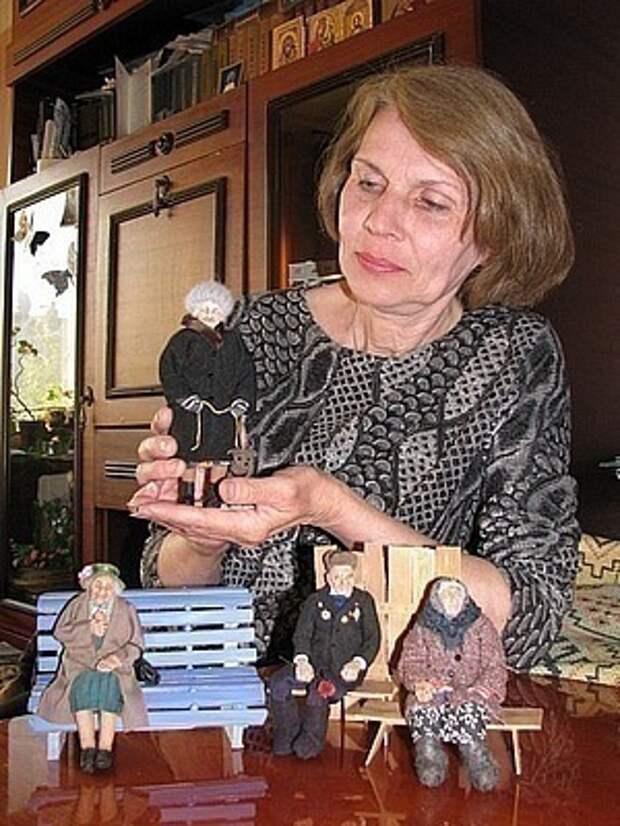 Ирина Верхградская