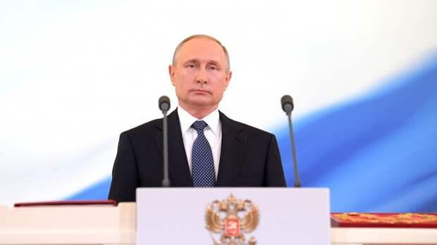 Западные СМИ развенчали миф об изоляции РФ: посмотрите на график Путина