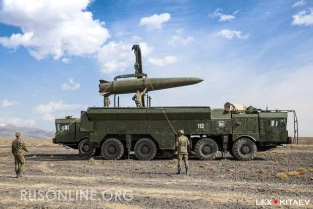 """Не спасут ни танки, ни вертолёты"": Российские войска в Сирии уничтожат США за 40 секунд"