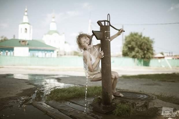 Лучшие фотографии России за 2011 год