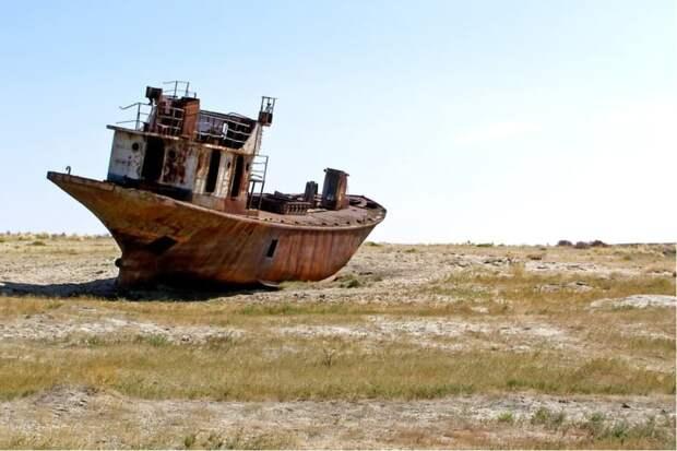 Прямая угроза России. Западные компании уничтожают Каспий с разрешения Казахстана