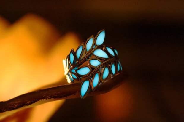 Мистические украшения: невероятно красивая авторская бижутерия