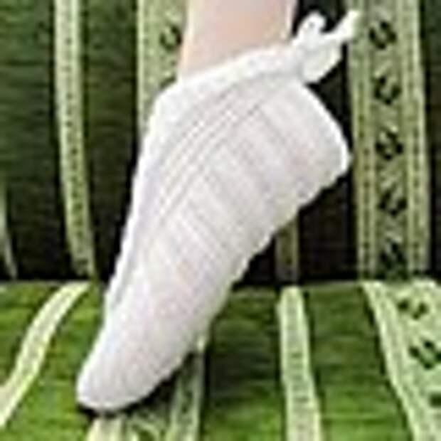 Японские носочки