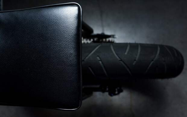 Super 73 – умный стильный электробайк