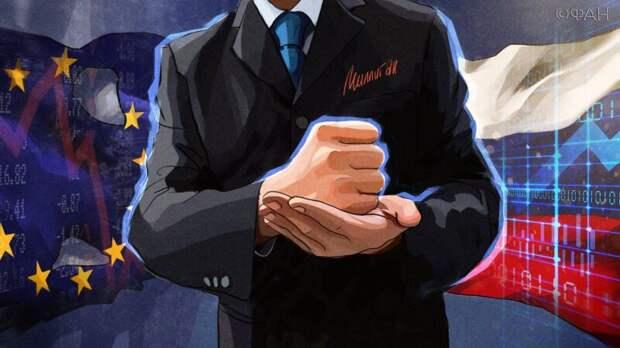 Щелчок Лаврова по носу ЕС: Альгис Микульскис о шансах на «развод» России и Европы