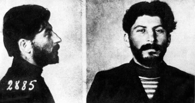 «Эксы Сталина»: какие преступления совершил Коба