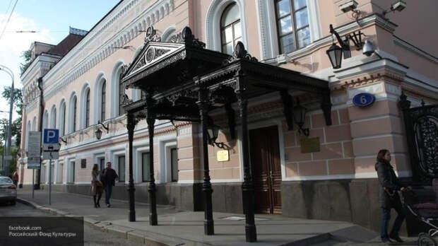 Без Фонда культуры Россия не досчиталась бы многих культурных ценностей, считает Драпеко