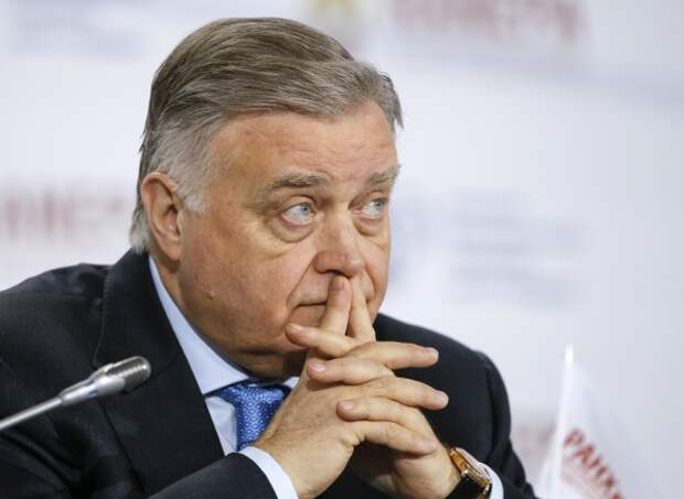 Якунин о продлении санкций против РФ: Европа занимается мазохизмом