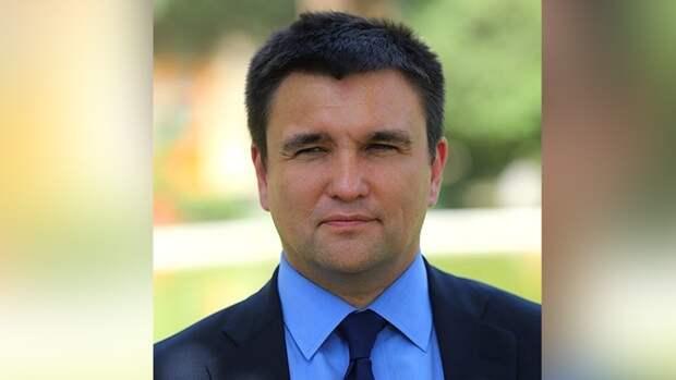 Экс-глава МИД Украины отметил неизменность политики ФРГ в отношении Москвы и Киева
