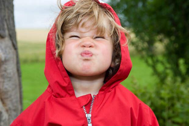 16 признаков того, что твой ребенок ну точно ведь врет