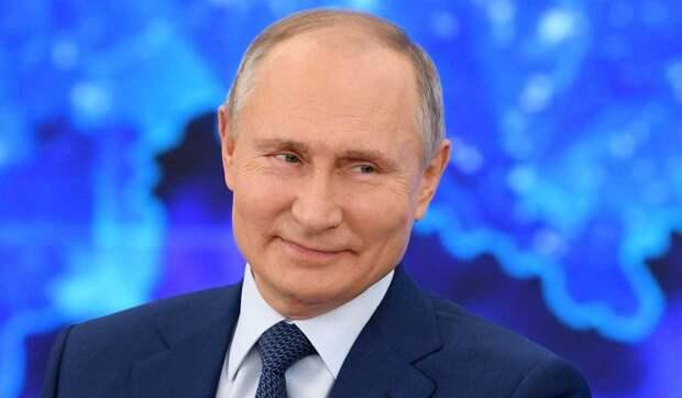 Российские семьи с детьми получат выплаты на Новый год – Путин