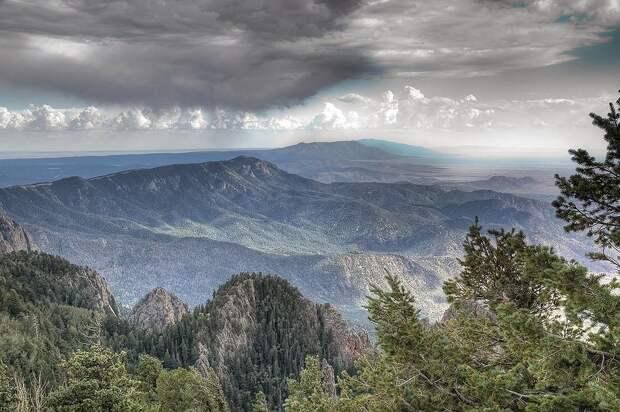 50 самых потрясающих фотографий из 50-ти штатов Америки