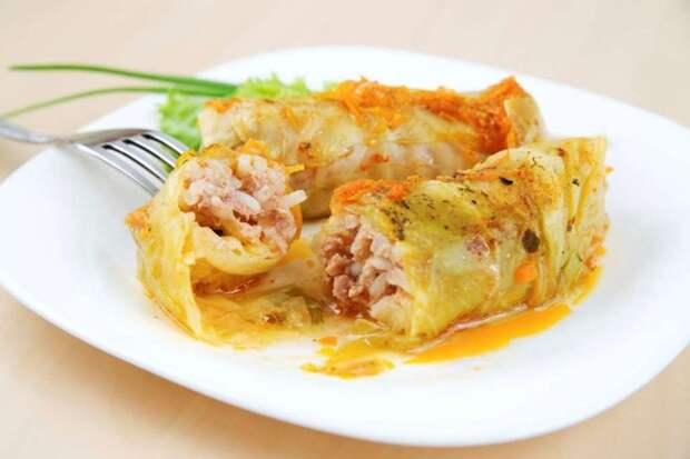 Сарма (Румыния) блюдо, еда, туризм