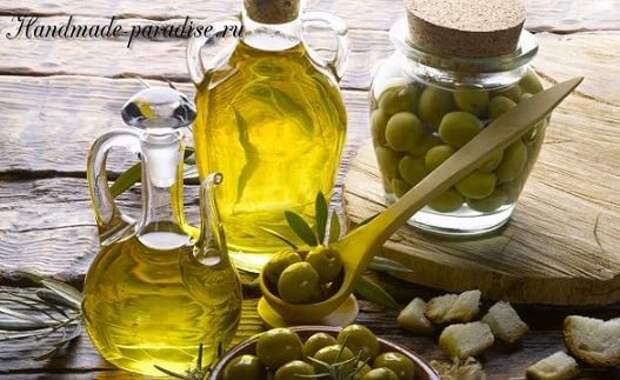 5 самых полезных растительных масел