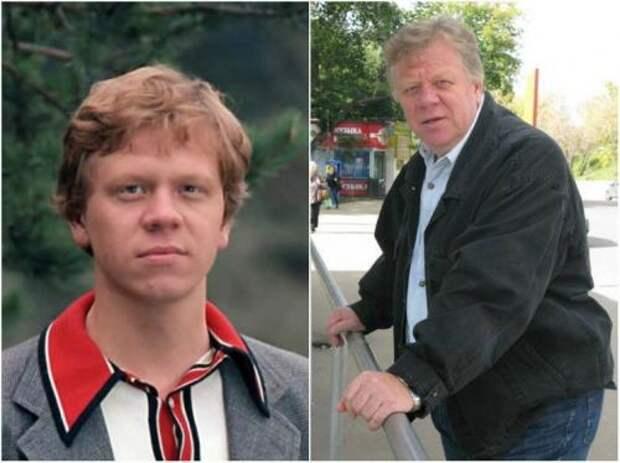 Актер их фильма «Любовь и голуби» Игорь Лях умер во сне