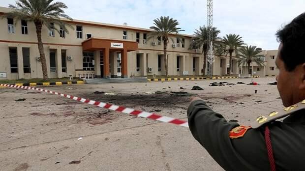 «Шторм мира» все: боевики ПНС мрут как мухи