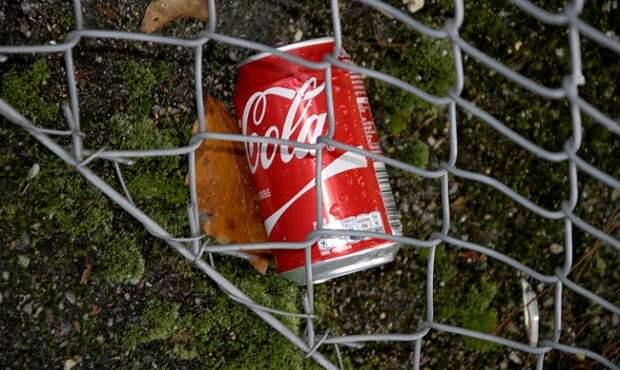 Меж двух огней. Coca-Cola извинилась перед Украиной за карту РФ с Крымом