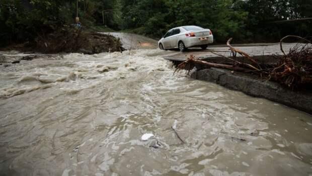 Всемирный потоп: эксперты призвали мир готовиться к наводнениям