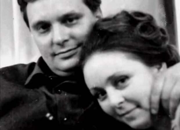 Олег Басилашвили и Галина Мшанская: Как 50 лет сохранять любовь, преданность и взаимность