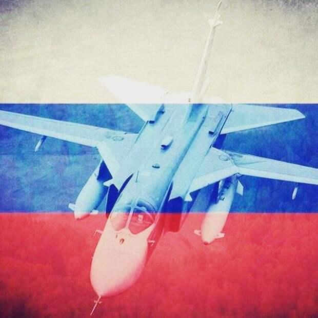 «Я не Шарли, я Су-24»: В России восхитились стихотворением о гибели российского бомбардировщика
