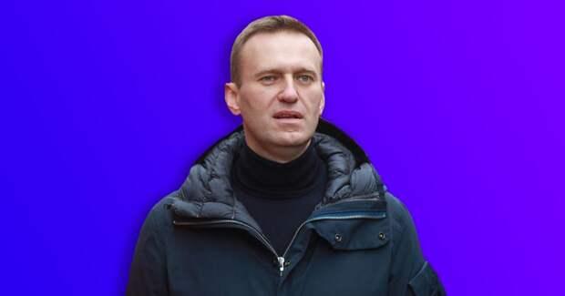 ⚡️ Навальный планирует вернуться в Россию