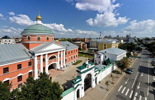 21 июля - Праздник Казанской иконы Божьей матери