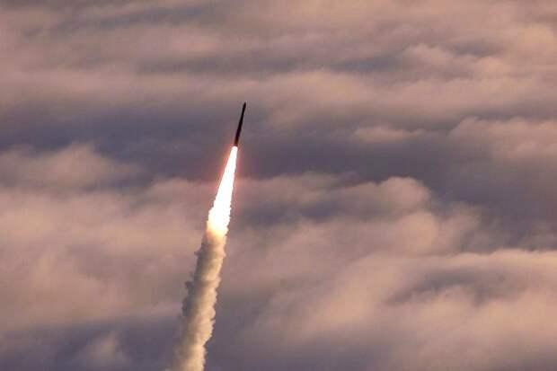 Мирные русские ракеты пресекут хулиганские побуждения