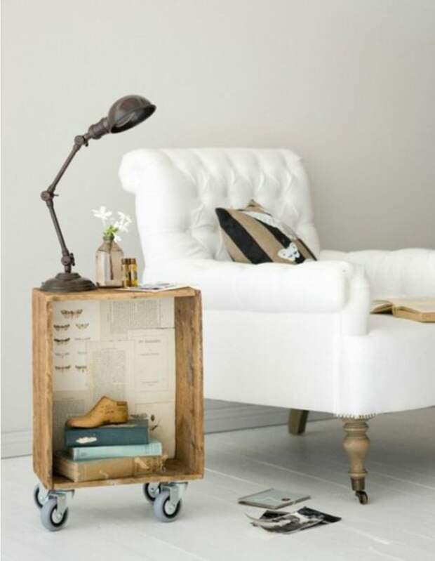 Как сэкономить на покупке мебели: 18 оригинальных идей