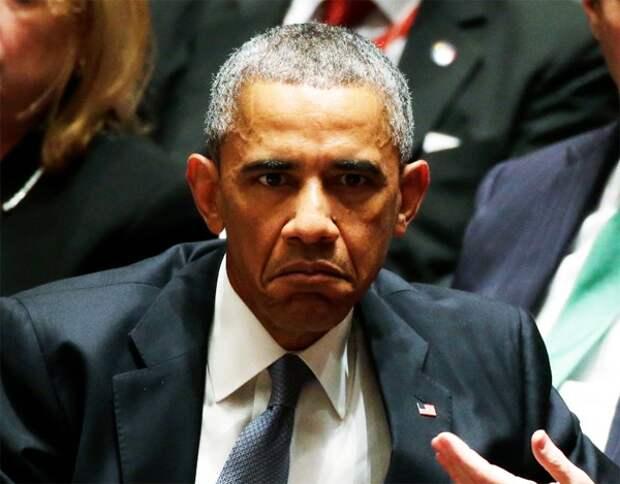 Республиканцы назвали Обаму основной угрозой для США