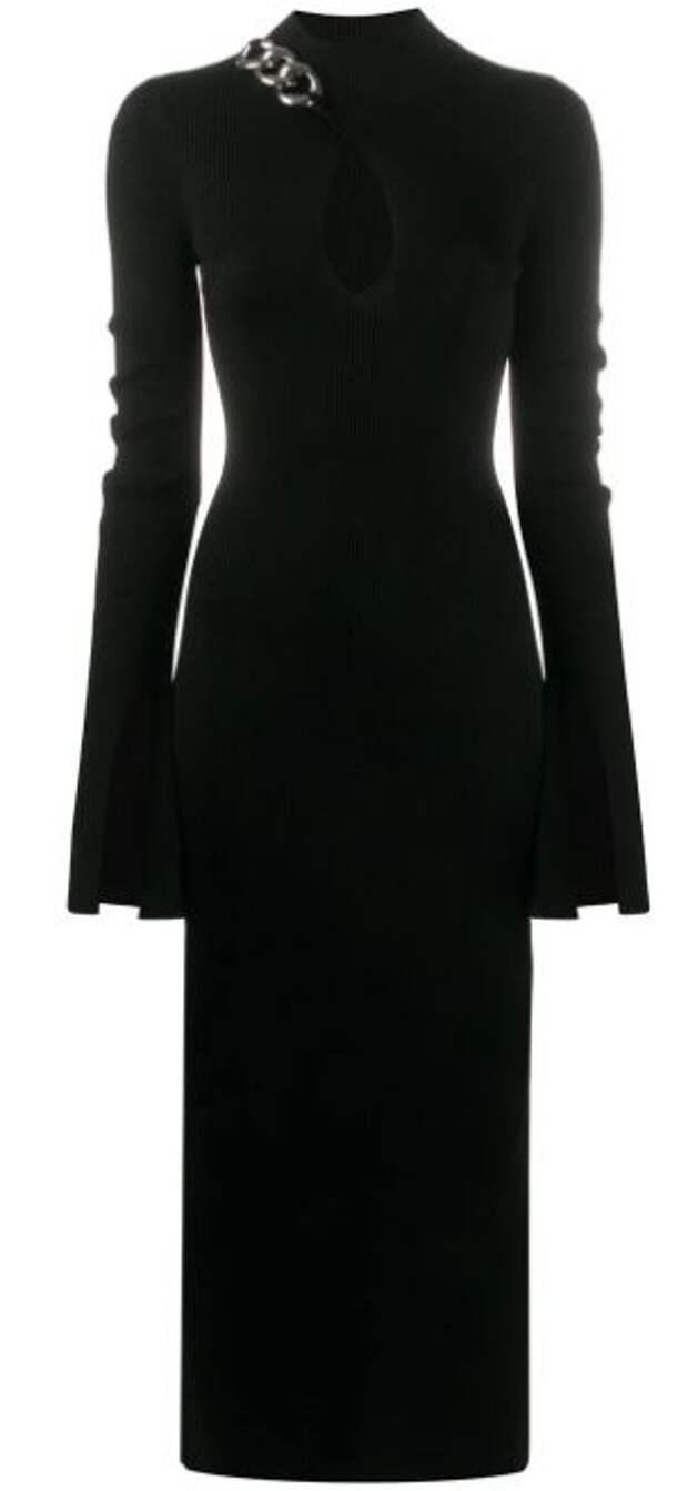 Шерстяное платье – тренд осени 2020: 12 стильных моделей сезона