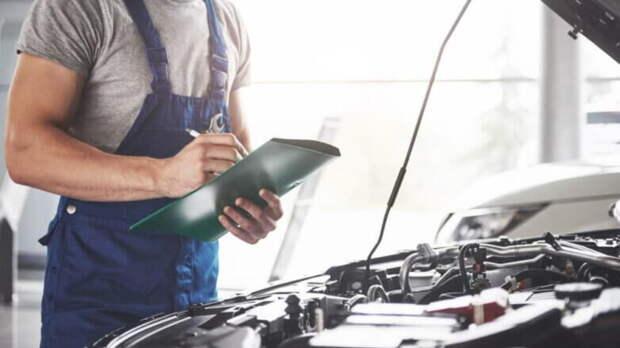 Весеннее техобслуживание автомобиля: какие процедуры стоит доверять только профессионалам