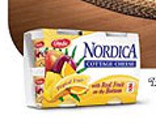 Нордический стиль жизни