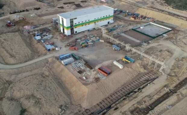 """Nordgold планирует завершить расширение мощностей рудника """"Гросс"""" в Якутии к 2024 году"""
