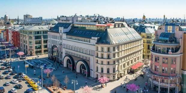 Собянин предложил завершить дискуссию о Лубянской площади. Фото: Ю. Иванко