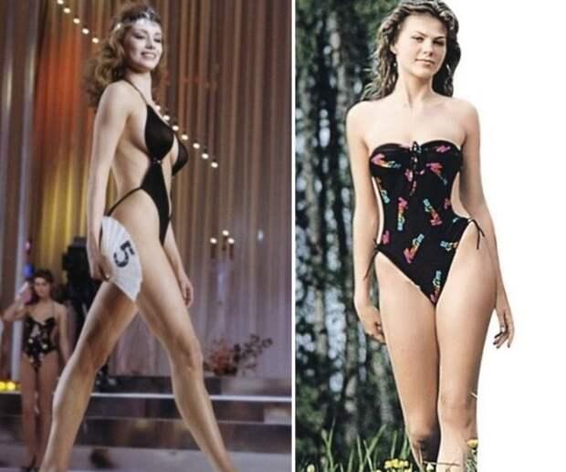 Первый конкурс красоты «Мисс СССР-1989»: секреты организации и дальнейшая судьба участниц