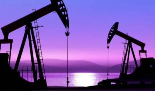 Прогноз подефициту нефти на рынке в2021 году повышен