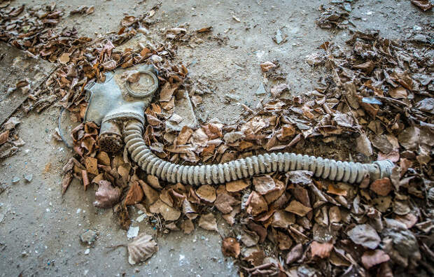 Чернобыль. Пронзительные воспоминания очевидцев трагедии