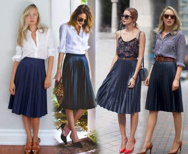 Как выглядит самая модная юбка года?