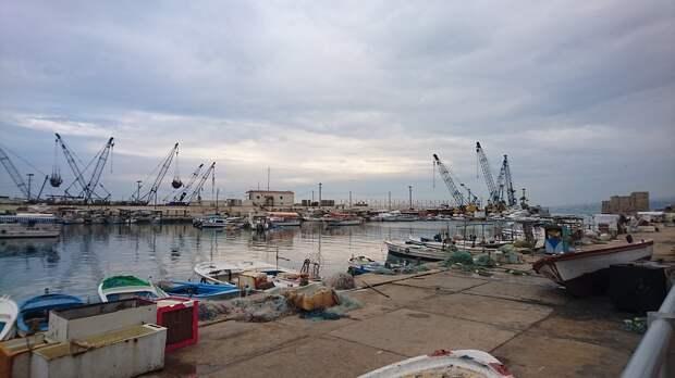SCMP: Россия претендует на миллиарды в разрушенном порту Бейрута