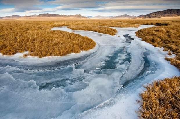15. Река Кан, Алтай. Фото: Антон Агарков