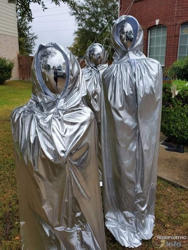 Гости из иного мира, спасительная радиация и встреча с машиной-призраком