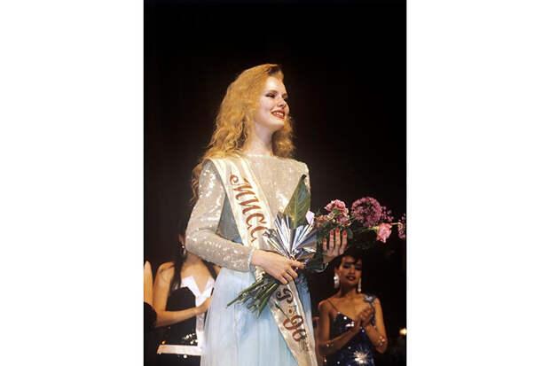 Как сейчас выглядит последняя Мисс СССР Мария Кежа