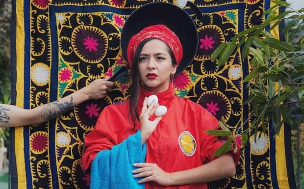 «Какой бред». Экс-президент «Локомотива» недоволен, что Россию на Евровидении представит таджичка Manizha